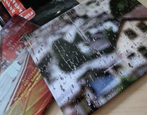 Stadtansichten 1 bis 3 - Sammlerstücke - Kunstfotografie von Michael Mahlke