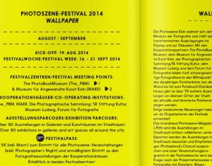Trends der Photokina 2014