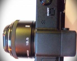Ist das eigentliche Nachfolgemodell der Leica M die Nikon 1 V1?