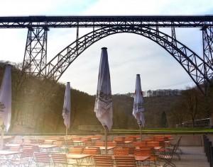Müngstener Brücke - Foto: Michael Mahlke